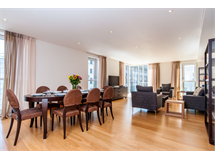 3 Bed Flats And Apartments in Marylebone property L2L154-2731