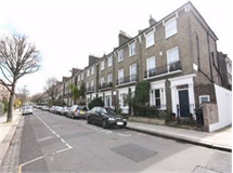 2 Bed Flats And Apartments in Chalk Farm property L2L154-4719