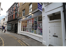 0 Bed Commercial Property in Soho property L2L154-3365