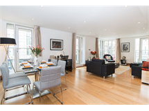 3 Bed Flats And Apartments in Marylebone property L2L154-3690