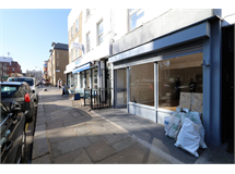 0 Bed Commercial Property in Camden Town property L2L154-3776