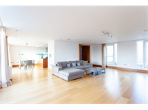4 Bed Flats And Apartments in Marylebone property L2L154-3780