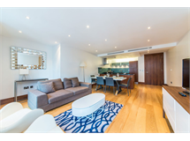 1 Bed Flats And Apartments in Marylebone property L2L154-3875