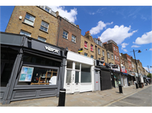 0 Bed Commercial Property in Barnsbury property L2L154-4362