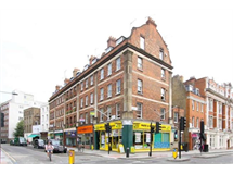 2 Bed Flats And Apartments in WC1 property L2L154-4693