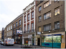 1 Bed Flats And Apartments in High Holborn property L2L154-6741