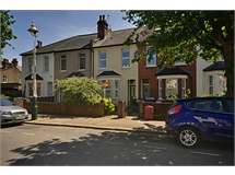 2 Bed House in Elthorne Heights property L2L172-941