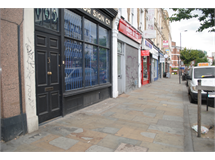 0 Bed Commercial Property in Shoreditch property L2L184-1550