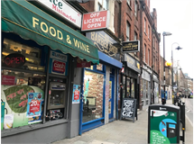 0 Bed Commercial Property in Whitechapel property L2L184-1658