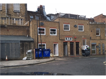 0 Bed Commercial Property in Shoreditch property L2L184-2019