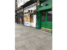 0 Bed Commercial Property in Bethnal Green property L2L184-1734
