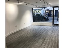 0 Bed Commercial Property in Shoreditch property L2L184-1743