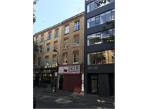 0 Bed Commercial Property in St Leonard Shoreditch property L2L184-2092
