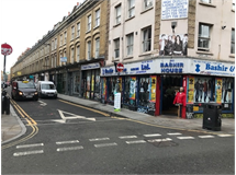 0 Bed Commercial Property in Shoreditch property L2L184-3299