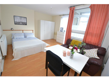 1 Bed Flats And Apartments in South Bromley property L2L186-496