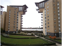 1 Bed Flats And Apartments in Canary Wharf property L2L189-161