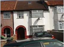 5 Bed House in Cricklewood property L2L200-696