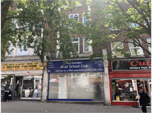0 Bed Commercial Property in Harlesden property L2L200-100