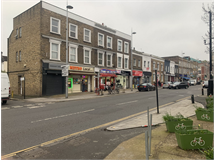 1 Bed Flats And Apartments in Acton property L2L200-1531