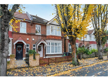 2 Bed Flats And Apartments in Ravenscourt Park property L2L206-100