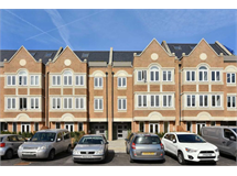 1 Bed Flats And Apartments in Ealing property L2L2271-444