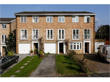 4 Bed House in Surbiton Hill property L2L2289-231