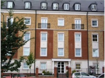 1 Bed Flats And Apartments in North Finchley property L2L230-101