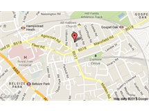 1 Bed Flats And Apartments in Camden property L2L2375-1054