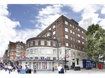 0 Bed Flats And Apartments in Euston property L2L2479-480