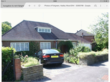 2 Bed House in Trent Park property L2L2524-223