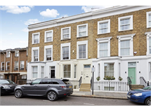 3 Bed Flats And Apartments in Chelsea property L2L2535-2040