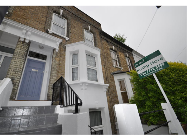 Property & Flats to rent with Kushy Move (Bellenden Road) L2L2661-225