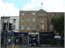 4 Bed Flats And Apartments in Bethnal Green property L2L2718-7339