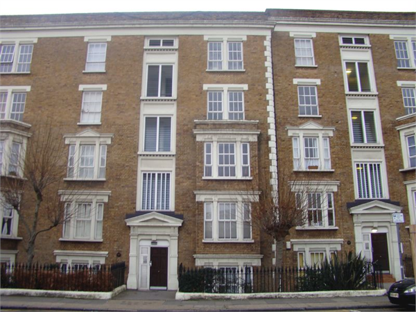 Property & Flats to rent with Lloyds Residential Bethnal Green L2L2718-8293