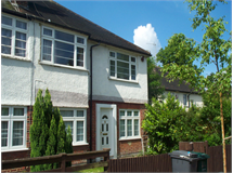 2 Bed Flats And Apartments in Finchley property L2L28-327