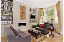 Property & Flats to rent with Marsh & Parsons (Brook Green) L2L2823-299