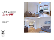 1 Bed Flats And Apartments in Ravenscourt Park property L2L2897-1321