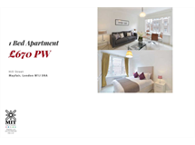 1 Bed Flats And Apartments in Mayfair property L2L2897-1135