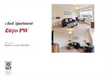 1 Bed Flats And Apartments in Mayfair property L2L2897-1136