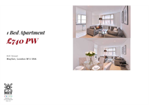1 Bed Flats And Apartments in Mayfair property L2L2897-1140