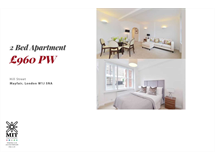 2 Bed Flats And Apartments in Mayfair property L2L2897-1144