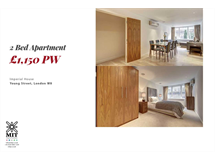 1 Bed Flats And Apartments in Kensington property L2L2897-1212
