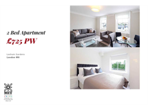 2 Bed Flats And Apartments in Earls Court property L2L2897-1222