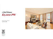 7 Bed House in South Kensington property L2L2897-1358
