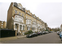 2 Bed Flats And Apartments in Barons Court property L2L29-187