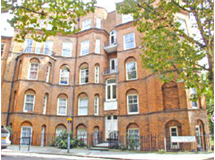 4 Bed Flats And Apartments in Barons Court property L2L29-242