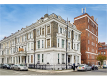 3 Bed Flats And Apartments in Barons Court property L2L29-850