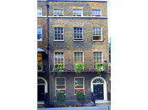 0 Bed House in Holborn property L2L2955-4877