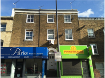 1 Bed Flats And Apartments in Highbury property L2L3103-100