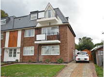 2 Bed Flats And Apartments in Addlestone Bourneside property L2L3126-453